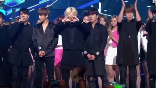 Infinite wins M!Countdown Sept 29