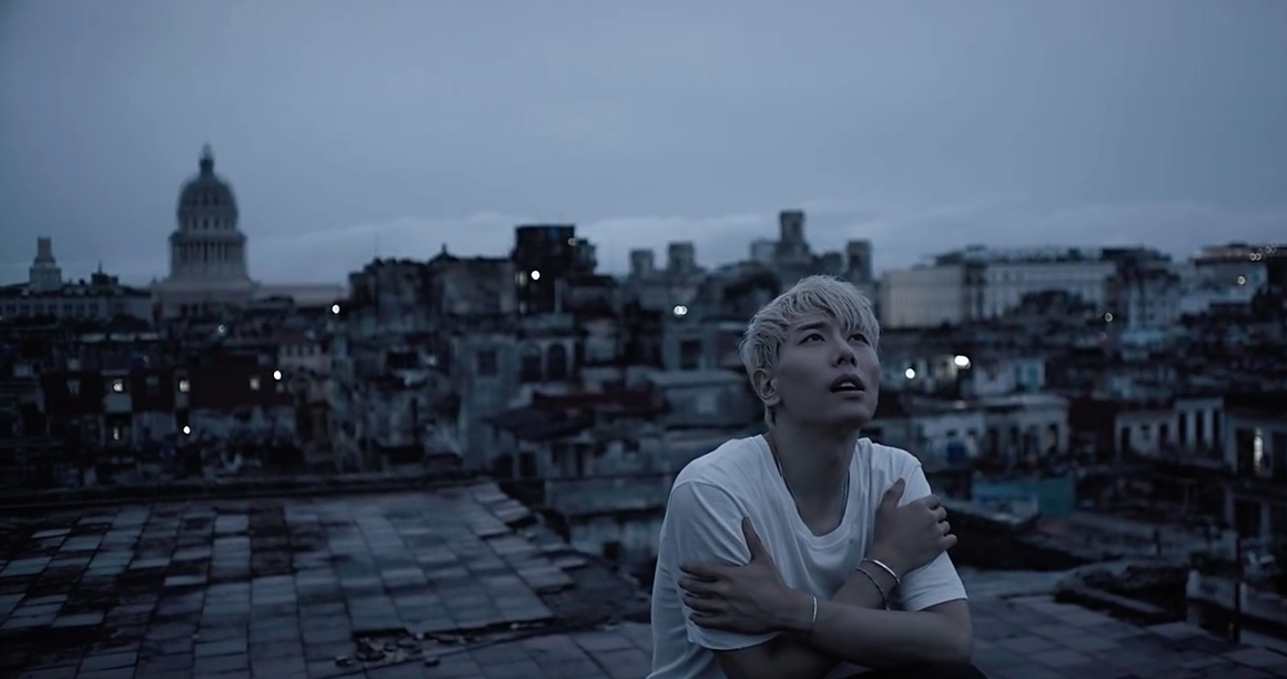 Watch Park Hyo Shin Shares Stunning Breath MV Ahead Of Comeback
