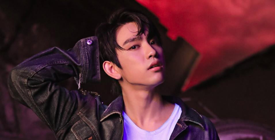 GOT7's Jinyoung
