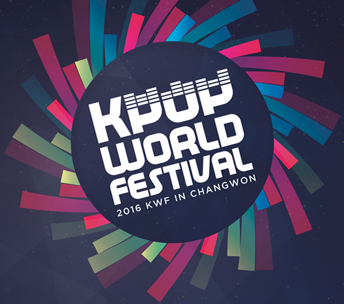 Watch Live: The K-Pop World Festival 2016 In Changwon With BTS, TWICE, MONSTA X, And More