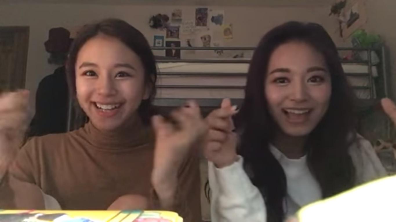 twice chaeyoung tzuyu