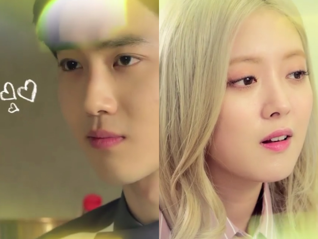 "Watch: Suho And Lee Se Young Are Determined In Sneaky Preview Of ""How Are You Bread"""