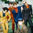 SHINee's Jonghyun Reveals Why Minho And Key's Lyrics Made Him Cry