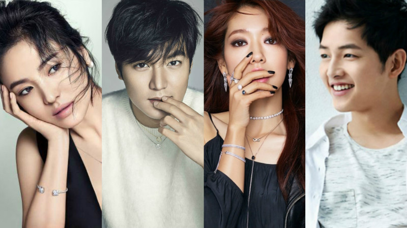 QUIZ: Which Hallyu Star Are You?