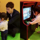 Kim Ga Yeon Thinks Her Daughter Has Inherited Im Yo Hwan's Gamer Genes