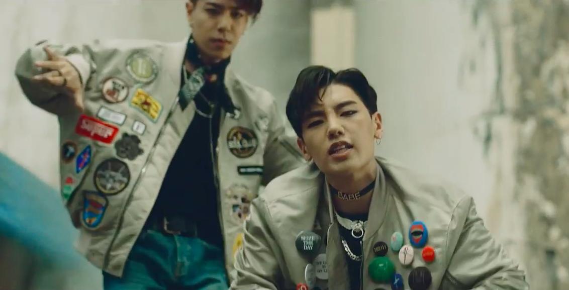 "Watch: High4 20 Drops MV For ""HookGA"" Featuring MAMAMOO's Hwasa"
