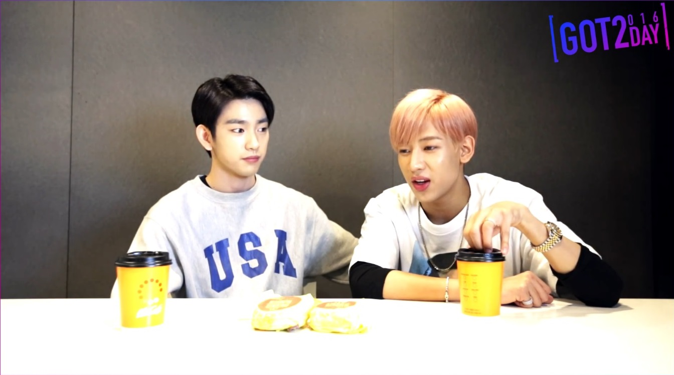 GOT7's Bambam Reacts To Criticisms On His Rapping In Korean As A Non-Native Speaker