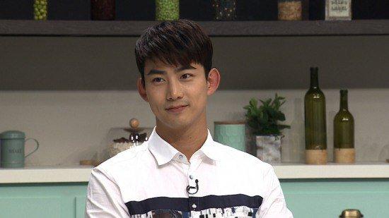 Taecyeon on Please Take Care of My Refridgerator