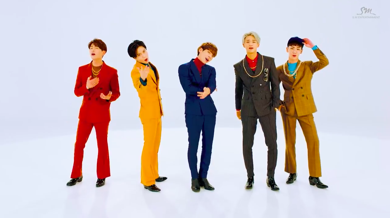 """Watch: SHINee Shares First Glimpse Of """"1 Of 1"""" MV In Teaser Video"""