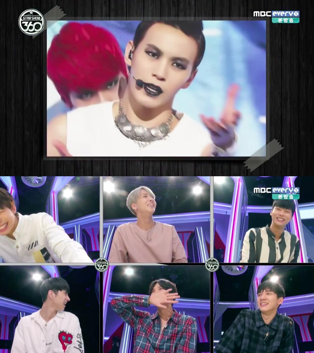 vixx star show 3
