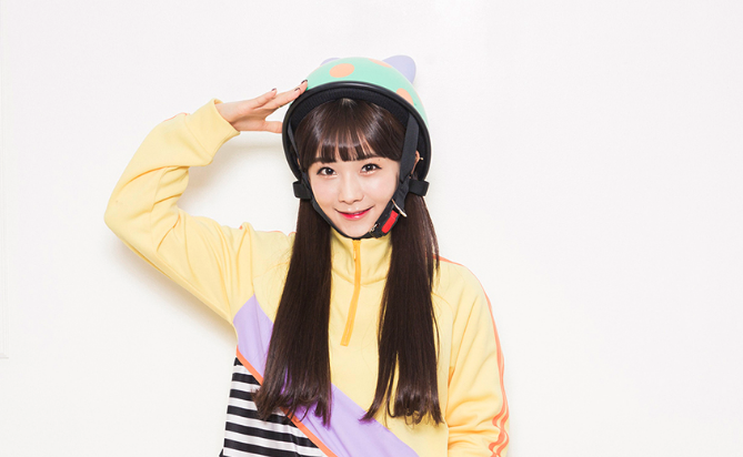 Crayon Pop's Soyul To Halt Activities Due To Anxiety Disorder