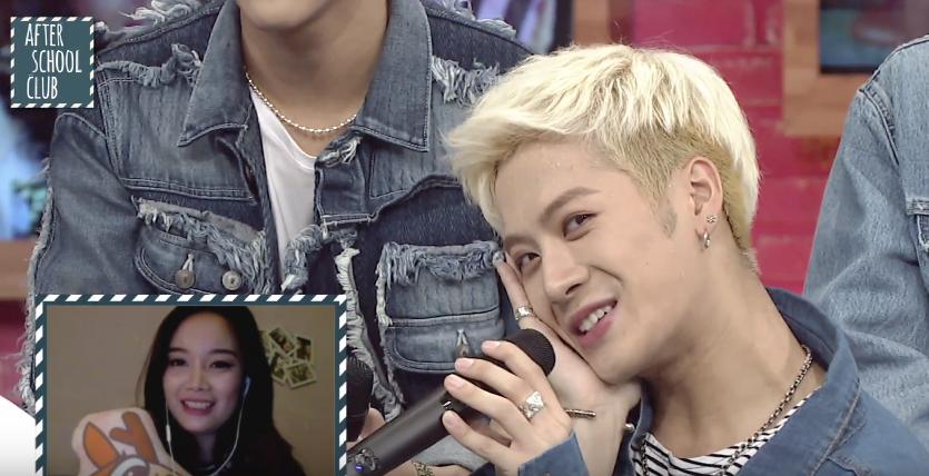"Watch: GOT7 Members Do Their Best Cutie Pie Renditions Of ""Hard Carry"""