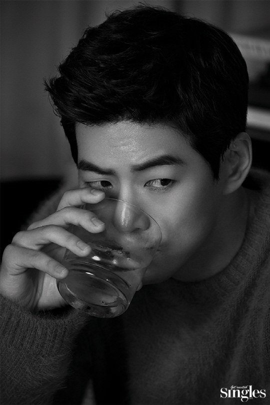 Lee Sang Yoon Shares What His Dates With Uee Are Really Like