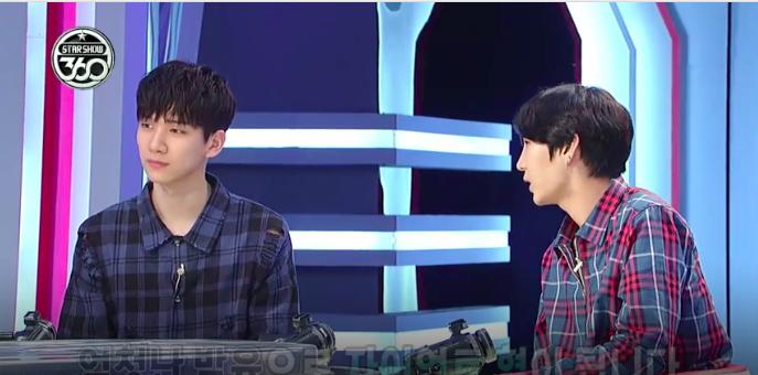 VIXX's Leo Says He's Now Scared of Maknae Hyuk?