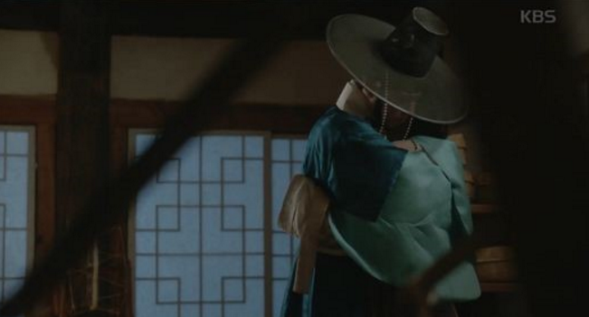 """Moonlight Drawn By Clouds"" Scene Brings In Highest Ratings For Episode 14"