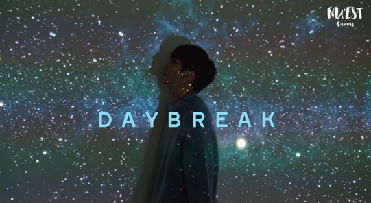 """NU'EST Releases Preview Images For Unit Track """"Daybreak"""""""