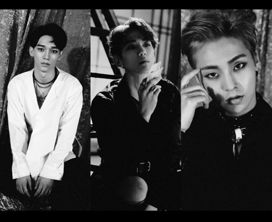 EXO Confirmed To Debut First Sub-Unit