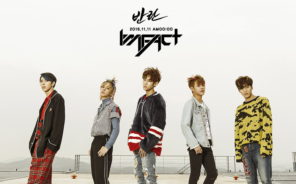Update: IMFACT Dials Up The Smolder In New Group Teaser For Comeback