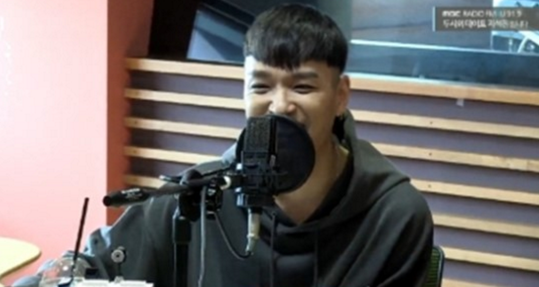 Simon Dominic Announces That His Crush On BewhY Has Ended?