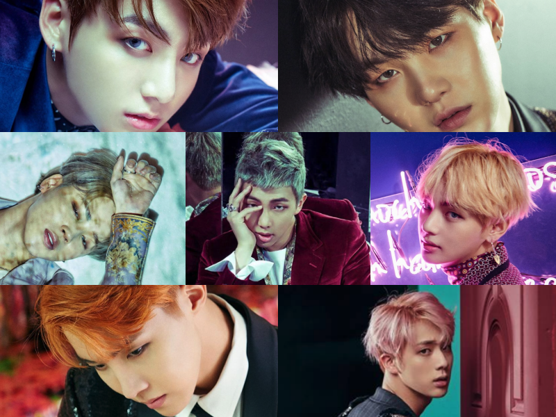 BTS Members To Each Have Solo Tracks On New Album
