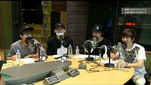 INFINITE Asked How They Feel About Overlapping Comebacks With SHINee