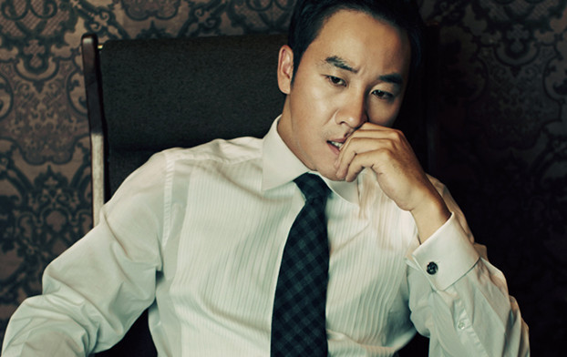 Uhm Tae Woong's Side Responds To Reports About Prostitution Charges