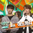 "Watch: GOT7 Takes 2nd Win For ""Hard Carry"" On ""Music Bank,"" Performances By SHINee, Ailee, MONSTA X, And More"