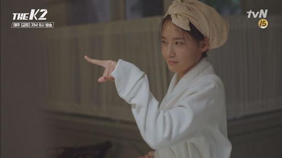 Watch: Ji Chang Wook Can't Get Enough Of YoonA's Ramyun Happy Dance