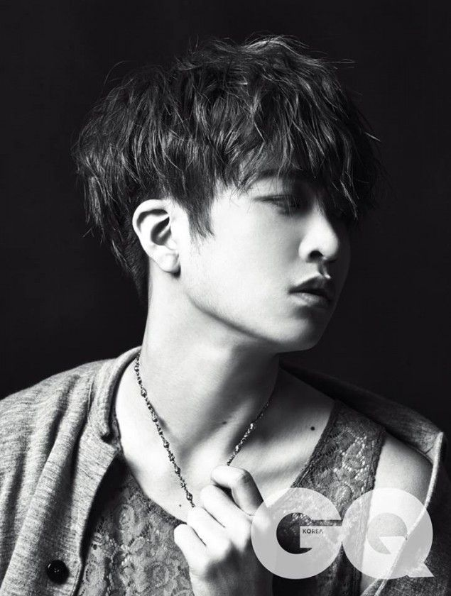 Listen: GOT7 Youngjae's Personal Song Release Is Receiving Mad Love On Soundcloud