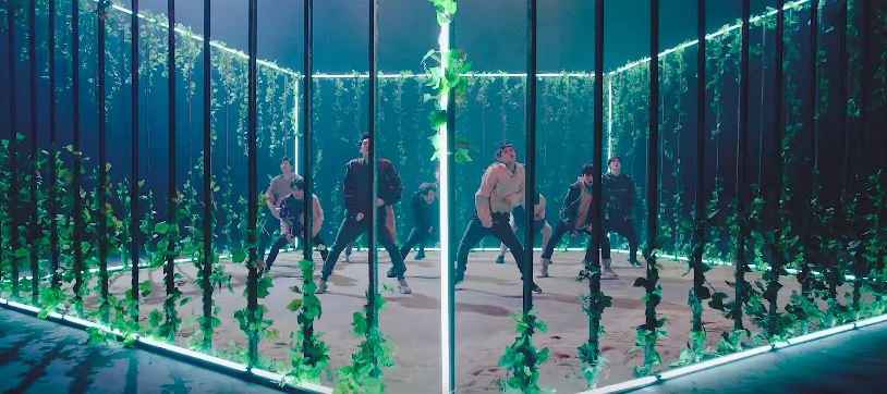 Watch: PENTAGON Is Caged But Can't Be Contained In MV Teaser For Debut