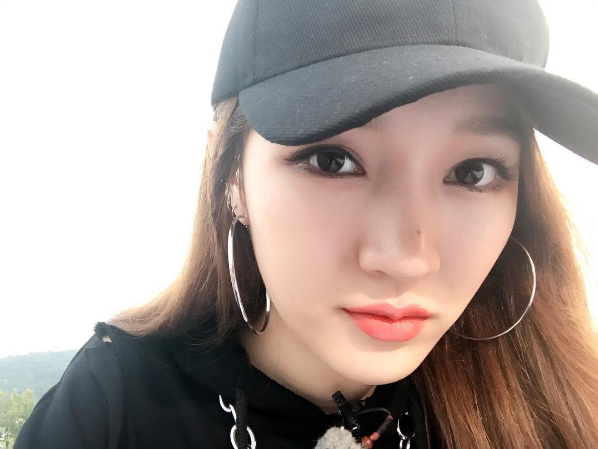 Jia Mysteriously Hints At Impending Solo Comeback