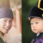 "Daebak Adorably Imitates Park Bo Gum And Kang Dong Won On ""The Return Of Superman"""