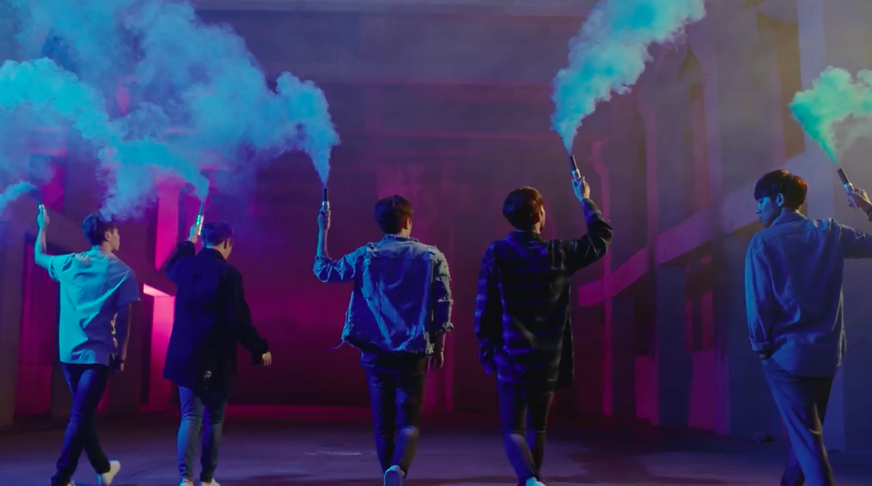 """Watch: 100% Shares Teaser Video For Comeback With """"Better Day"""" MV"""