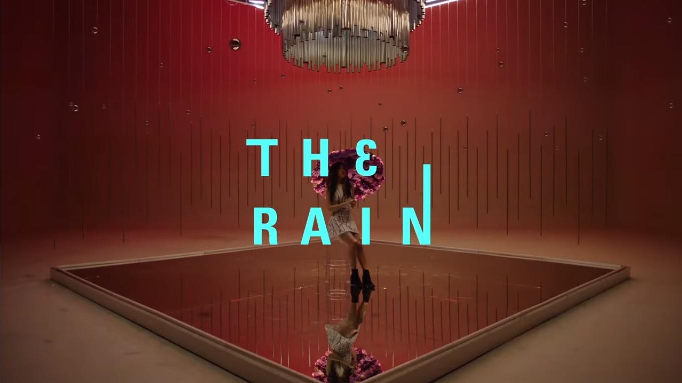 "Watch: Ladies' Code Drops Beautiful MV Teaser For ""The Rain"""