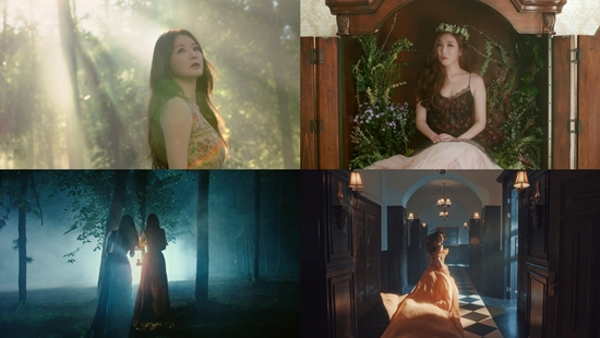 "Watch: Davichi Teases Title Track ""Beside Me"" From Upcoming Mini Album"