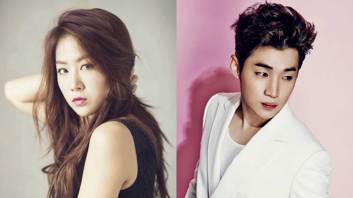 SISTAR's Soyou And Super Junior-M's Henry Are Teaming Up For Next SM STATION Track