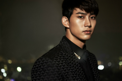 2PM's Taecyeon To Play A Priest In New Thriller Film