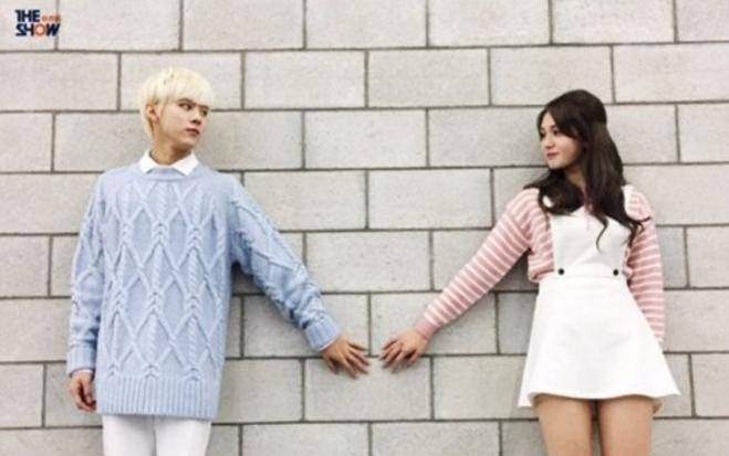 Jeon Somi Wooshin