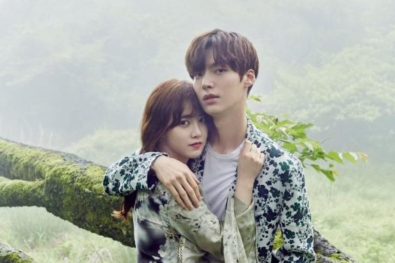 "Watch: Ahn Jae Hyun Charms With Goofy Love Dance In Latest ""Lovebirds"" Trailer"