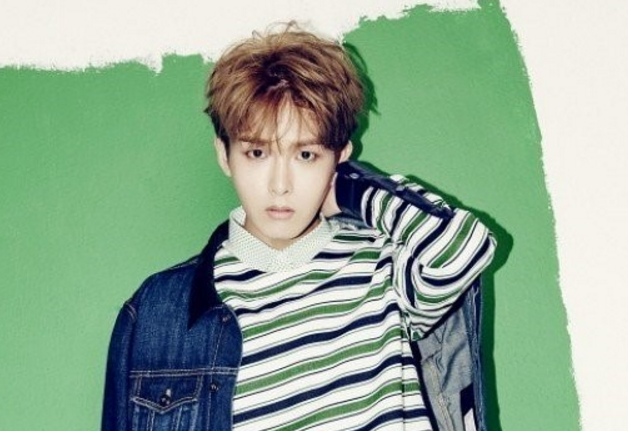 Super Junior's Ryeowook Says Goodbye To Fans Before Entering The Army