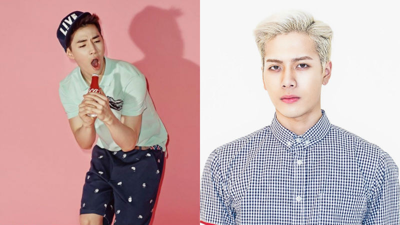 "Super Junior M's Henry And GOT7's Jackson To Appear On ""Please Take Care Of My Refrigerator"""