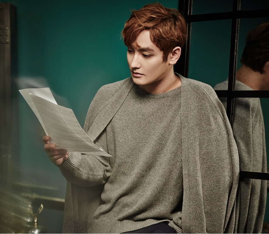 Kangta To Return With Brand New Album