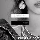 ailee a new empire