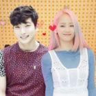 Yoon Jong Shin Dishes On Label Artist Jeong Jinwoon's Relationship With Yeeun