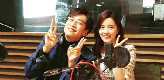 Ji Suk Jin Sets Lee Kwang Soo Up On A Surprise Blind Date On Radio Show?