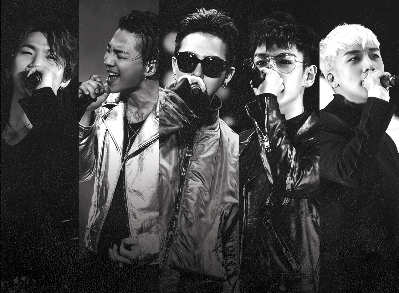 Giveaway: Win Tickets To See BIGBANG Live In Hawaii And Signed Merch