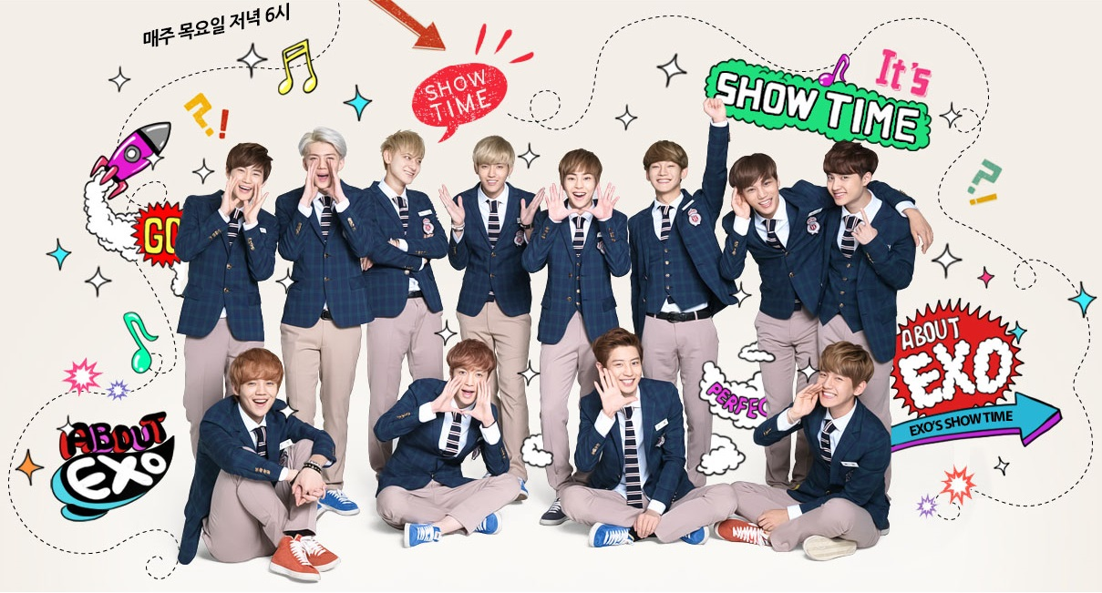 """QUIZ: How Well Do You Remember """"EXO's Showtime""""?"""