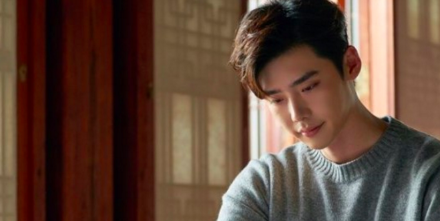 Lee Jong Suk To Appear In Davichi's Comeback Music Video
