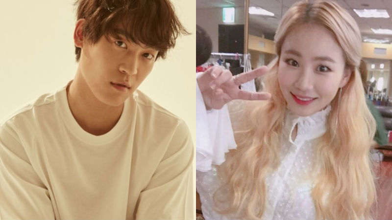 John Park and Urban Zakapa's Jo Hyun Ah Swept Up In Dating Rumors, Both Agencies Clarify