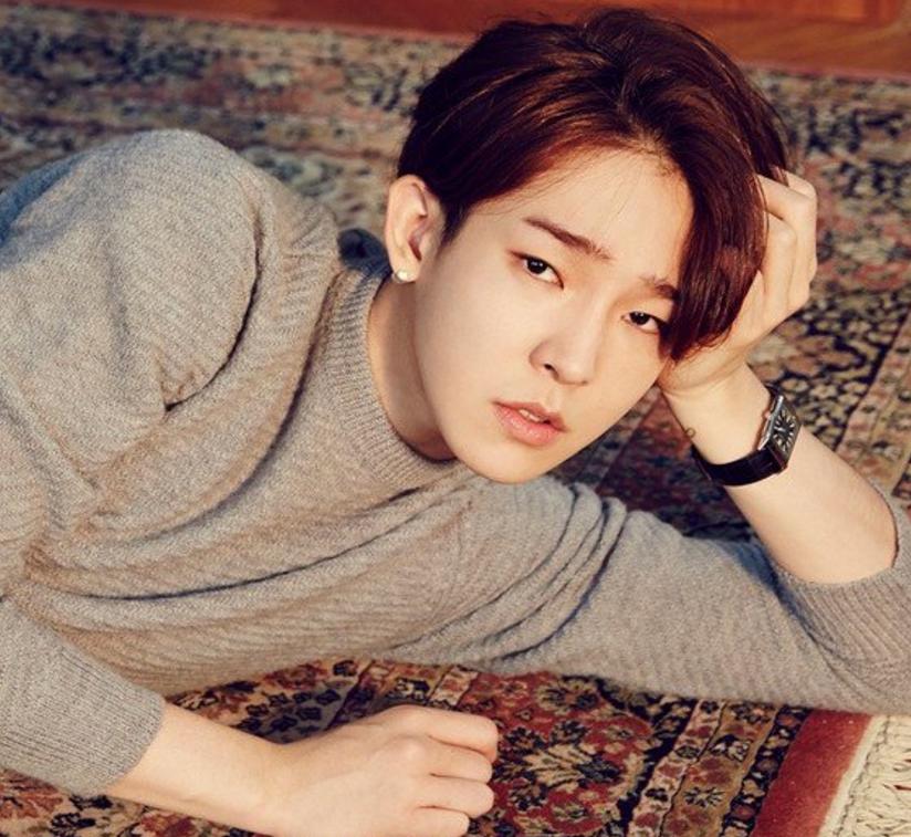WINNER's Nam Taehyun To Halt Activities Indefinitely Due